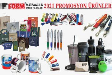 2021 Promosyonlar